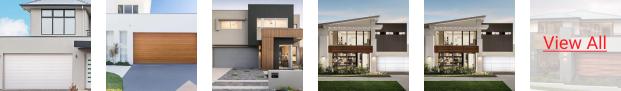 What makes B&D garage doors so distinctive?