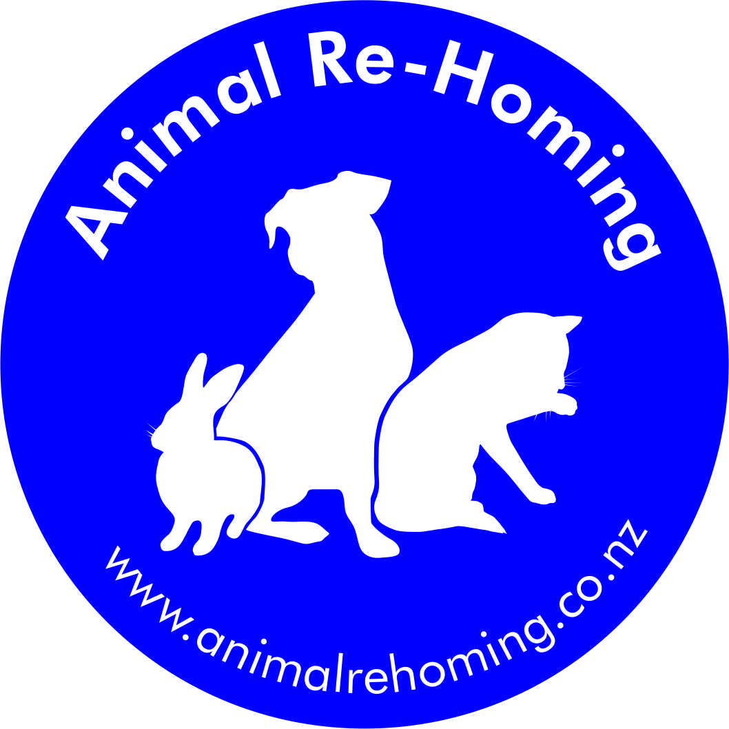 Animal Rehoming is supported by Monty's Promotions
