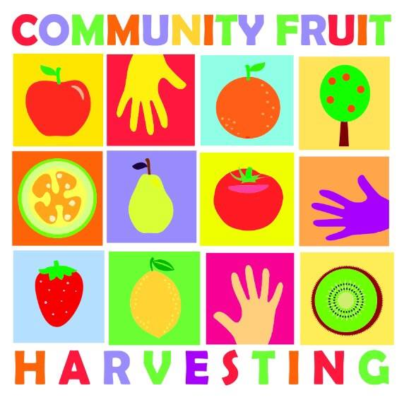 Community Fruit Harvesting is supported by Monty's Promotions