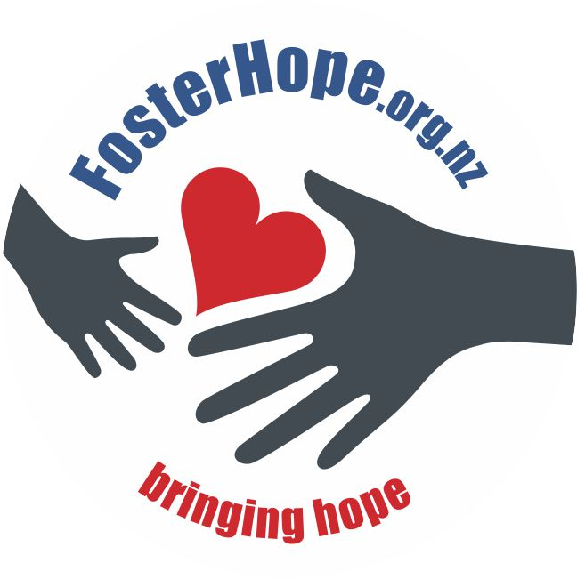 Foster Hope is supported by Monty's Promotions