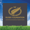 New Zealand Rugby Foundation is supported by Monty's Promotions