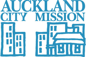 Auckland City Mission is supported by Monty's Promotions