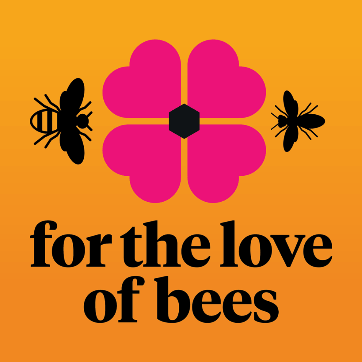 For The Love of Bees is supported by Montys Promotions