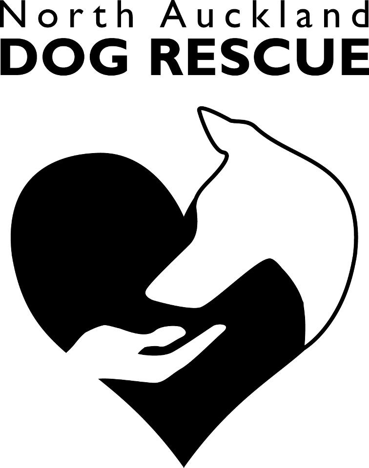 North Auckland Dog Rescue is supported by Monty's Promotions