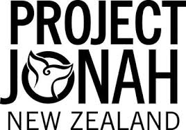 Project Jonah is supported by Monty's Promotions