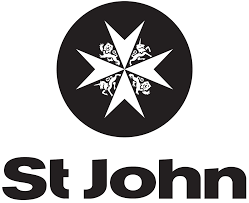 St Johns Ambulance is supported by Monty's Promotions