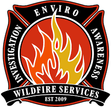 Volunteer Wildfire Services is supported by Monty's Promotions