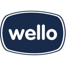 Wello water is supported by Monty's Promotions
