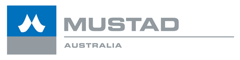 Mustad Australia Logo