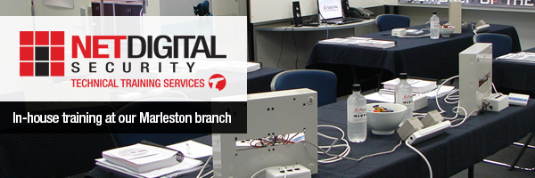 NetDigital Security Training Courses