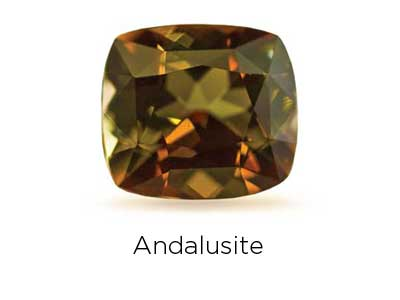 Andalusite