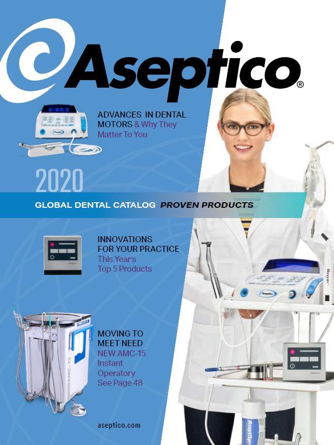 Aseptico Catalogue
