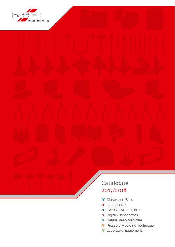Scheu Catalogue