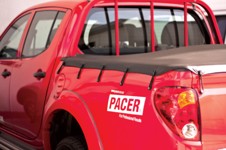 About Pacer