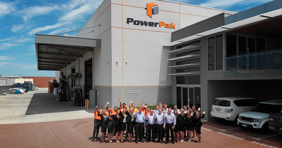 PowerPak Team