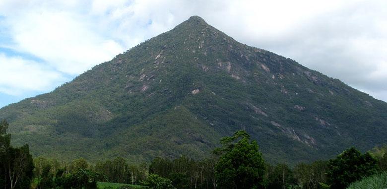 Walshs Pyramid