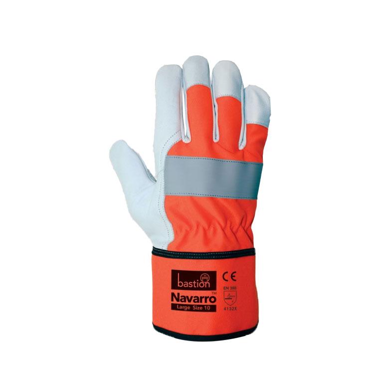 Bastion Gloves