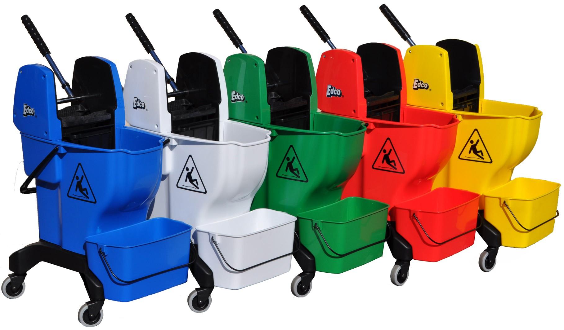 Roller Buckets