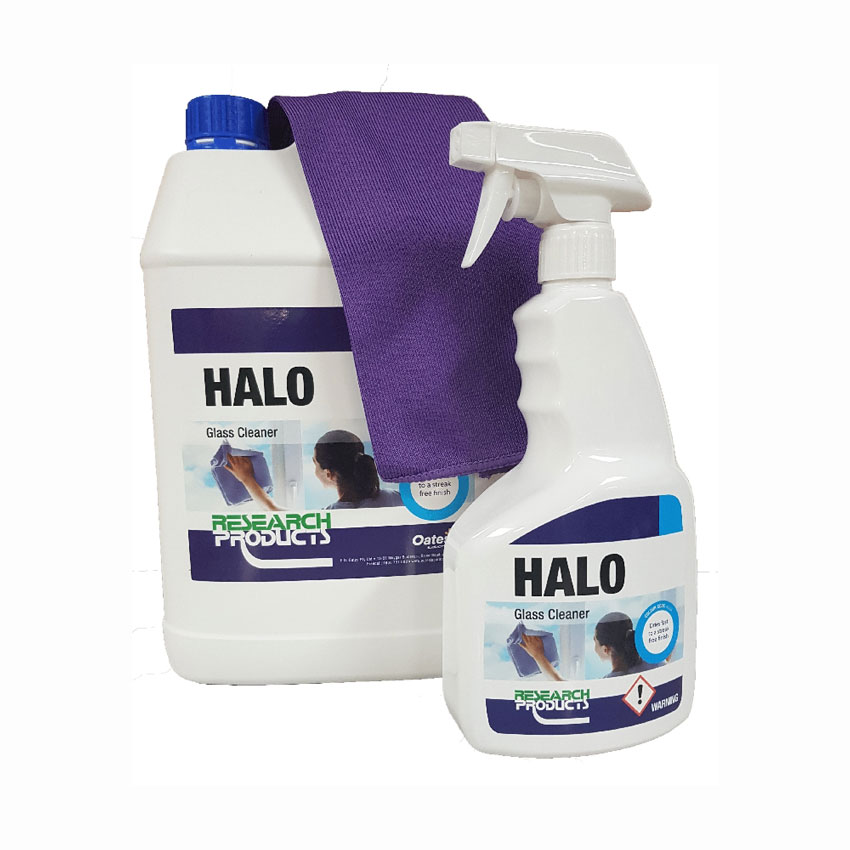 Halo Window Cleaner Pack