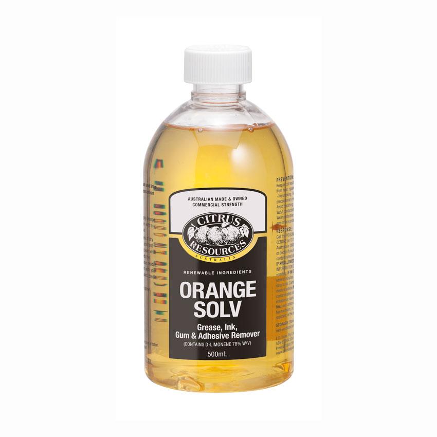 Orange Solv