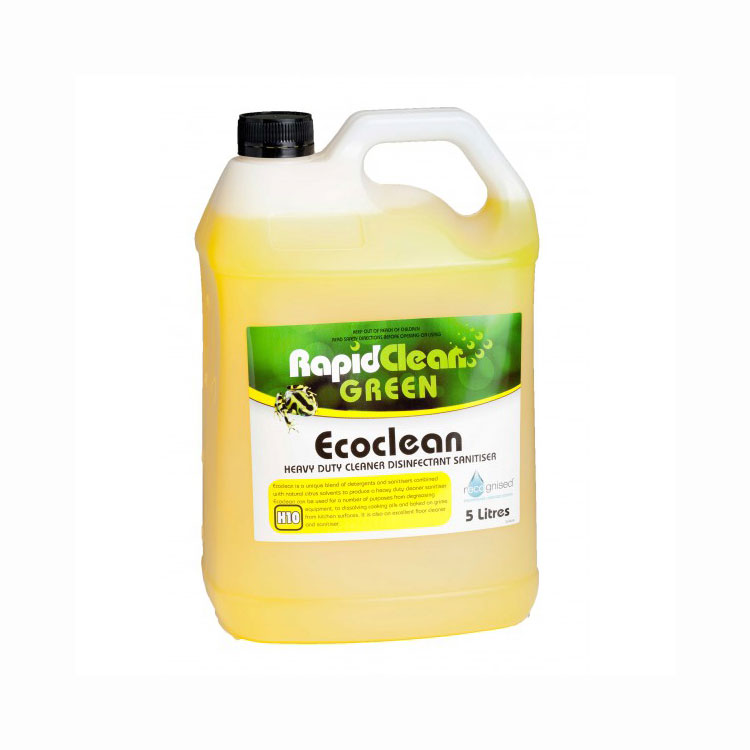 Eco Clean Sanitiser