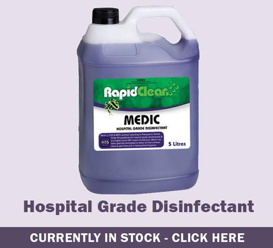 Medic 5L