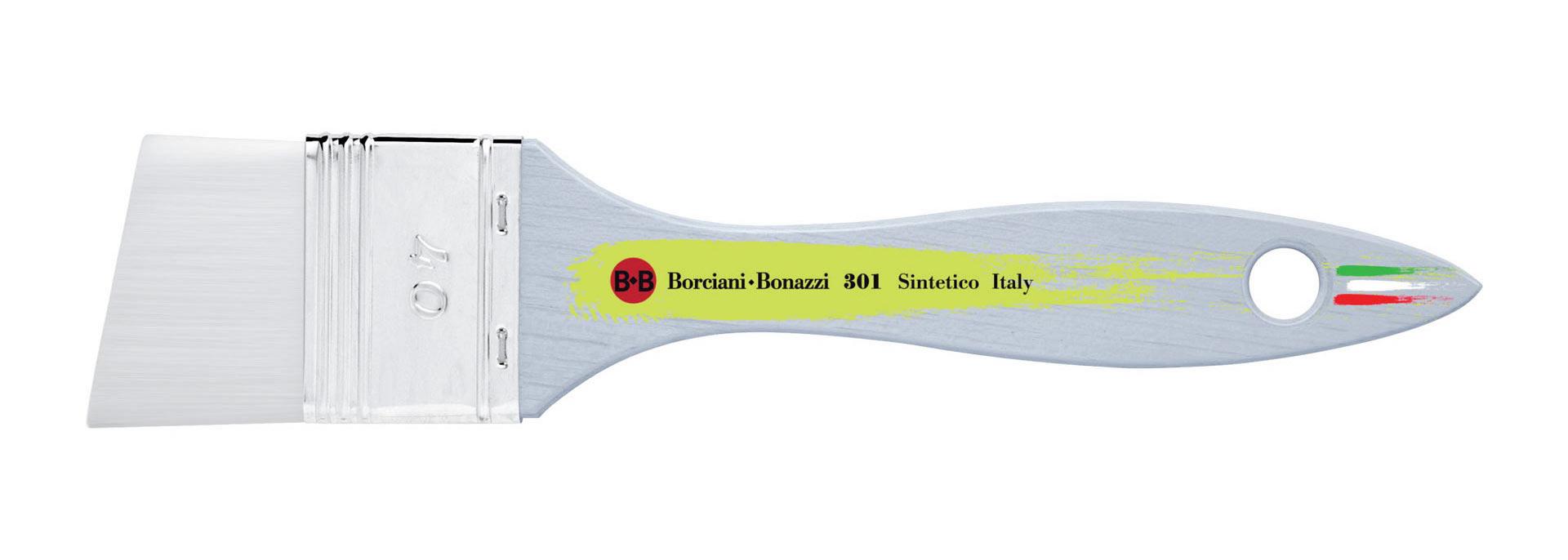 Borciani e Bonazzi 301 series