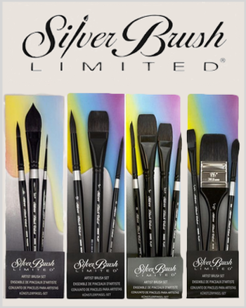 Best Selling Watercolour brushes