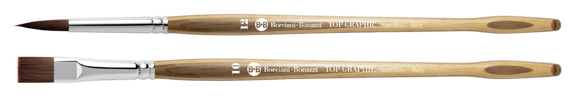 Borciani e Bonazzi Top Graphic