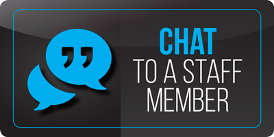 Chat to a staff member