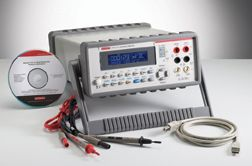 Model 2100 Digital Multimeter 6-1/2 Digit USB