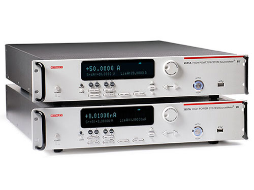 Keithley 2650 High Power SMUs