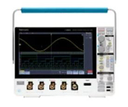 MDO3000 Mixed Domain Oscilloscope