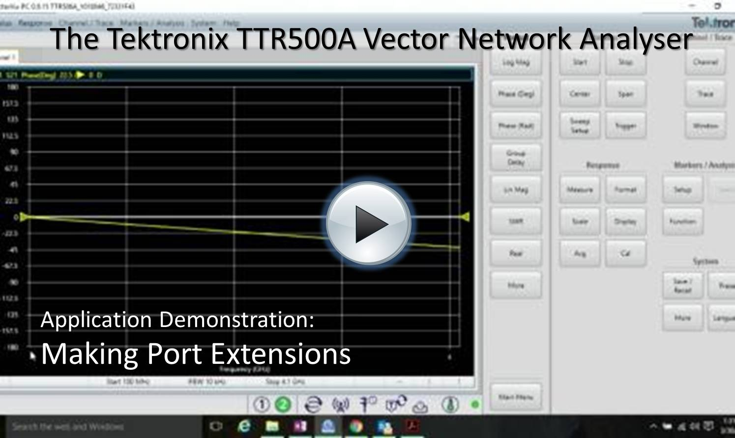 TTR500A_Apps_Demo_Making_Port_Extensions