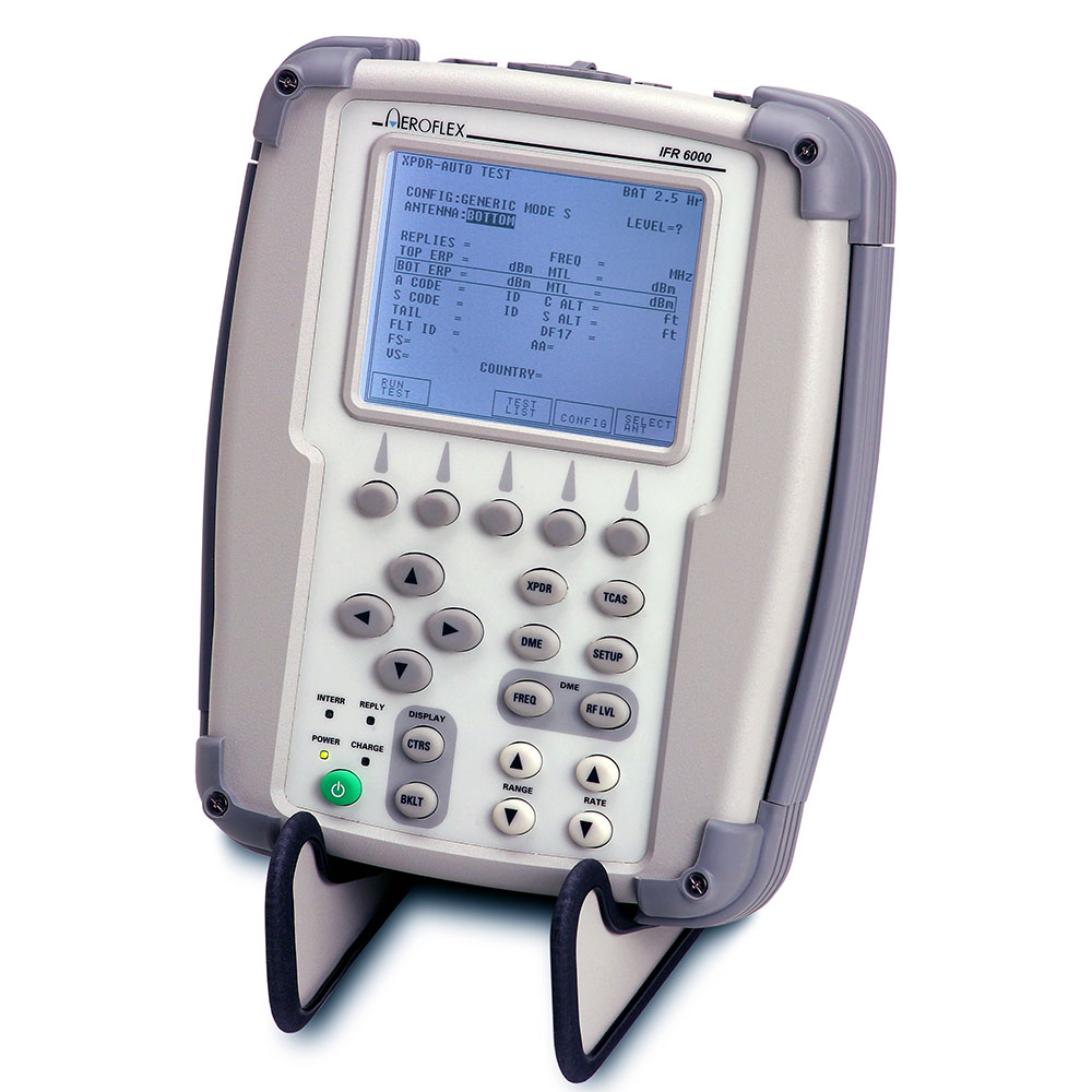IFR6000_stand