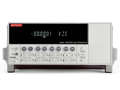 Keithley Electrometer EC Solutions