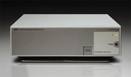Pendulum 6688 Frequency Standard