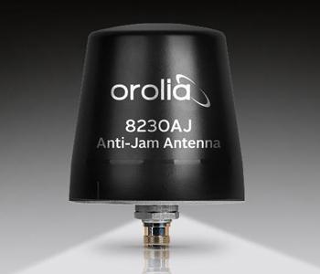 Orolia Model 8230AJ Anti-jamming GPS Antenna