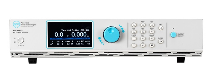 APT 8500 Series AC Power Source
