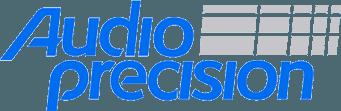 Audio Precision logo