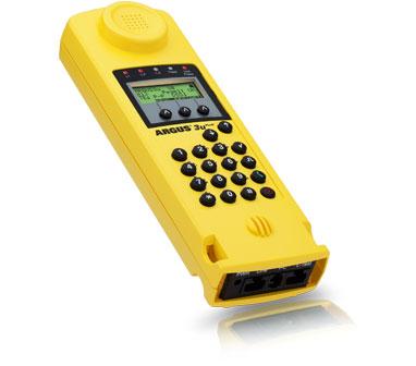 Argus 3u ISDN Tester