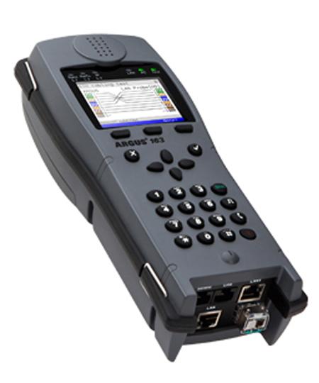 ARGUS 163 DSL Tester