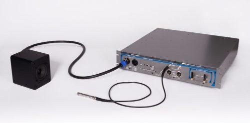 Audio Precision APx517 Acoustic Analyser Loudspeaker Test