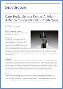 Case Study - Using a Passive Anti-Jam Antenna to Combat GNSS Interference_Spectracom.jpg