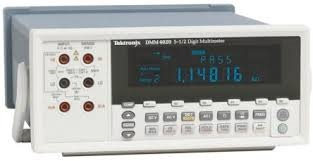 Digital Multimeters Datasheet