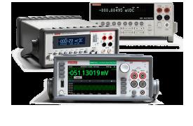 Keithley Digital Multimeters