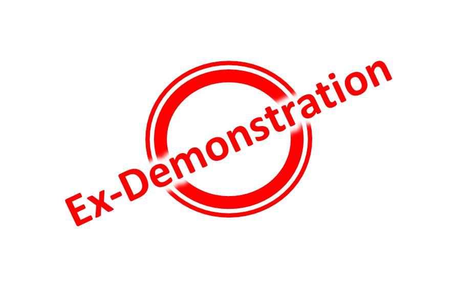 Ex-Demonstration