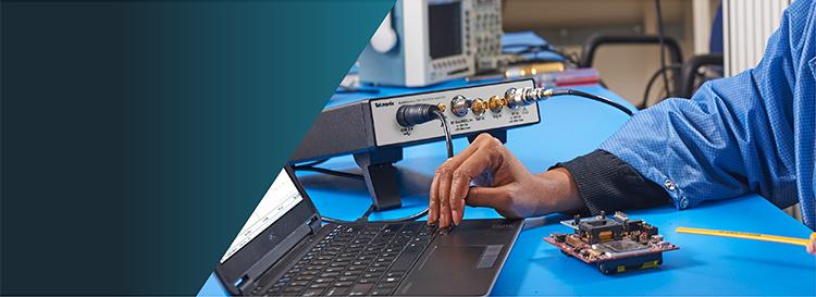 USB Spec An - EMC Pre-compliance