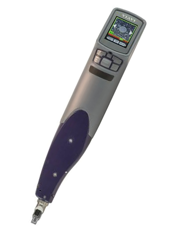 VIAVI FiberChek Sidewinder Inspection & Analysis Probe