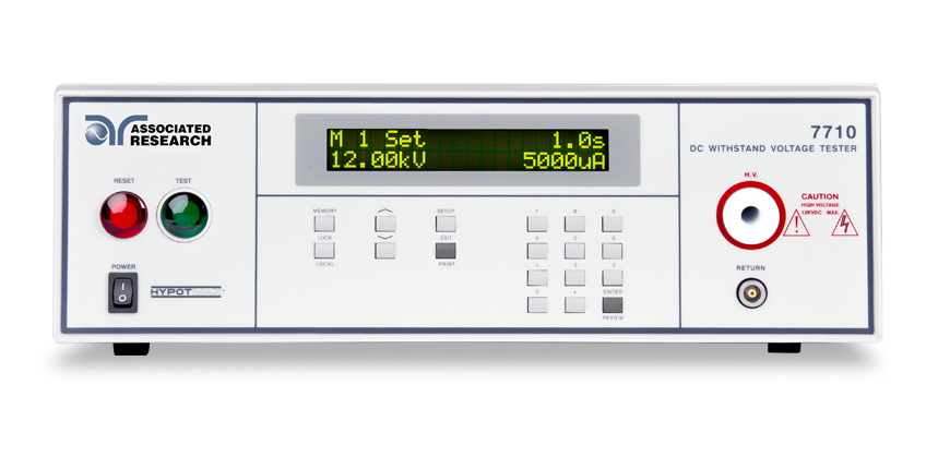 HypotMAX Electrical Safety Tester